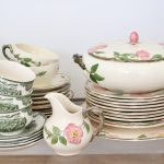 Vintage Collections: Come Take a Peek at My Favorite China