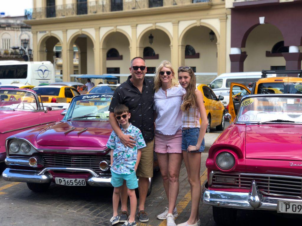 Cuba~ Havana Highlights