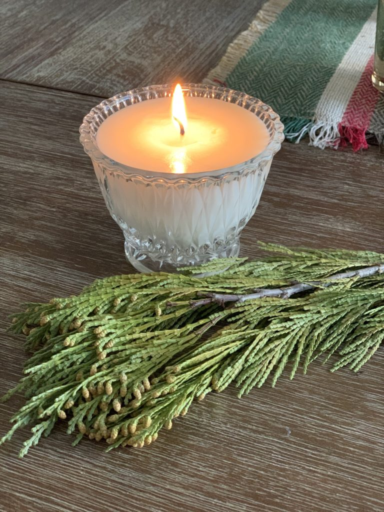 candles making, DIY candle making, candle making supplies, how to make your own candles, using thrift store vessels for candles
