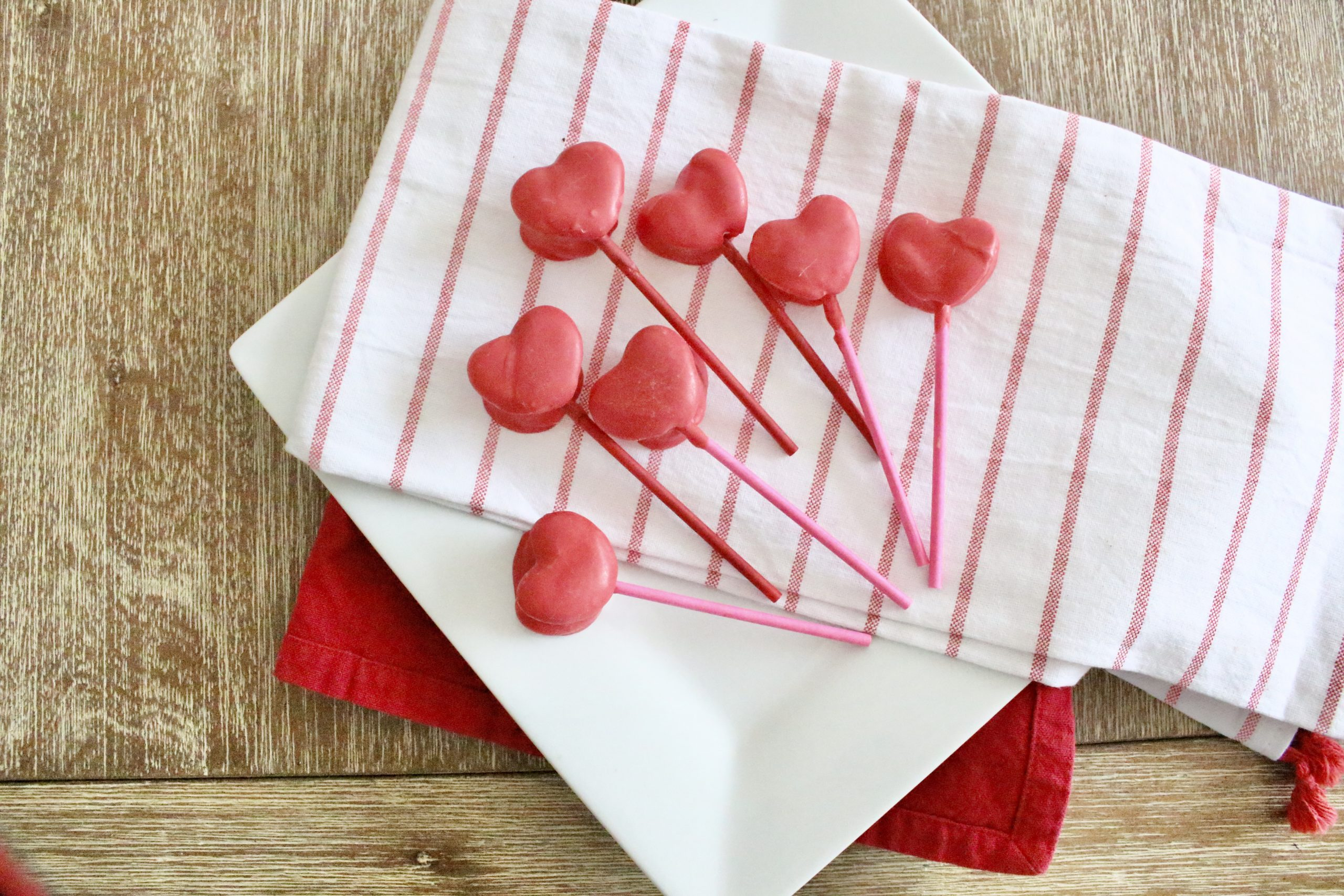 Hot Chocolate Marshmallow Pops~ White Cottage Home & Living
