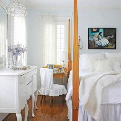 Home & Living Week 4~ Easter Craft, Master Bedrooms & My Favorite Tees