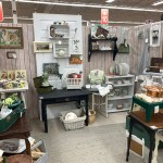 July Booth Refresh