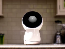 Buy jibo advanced family robot in 2015