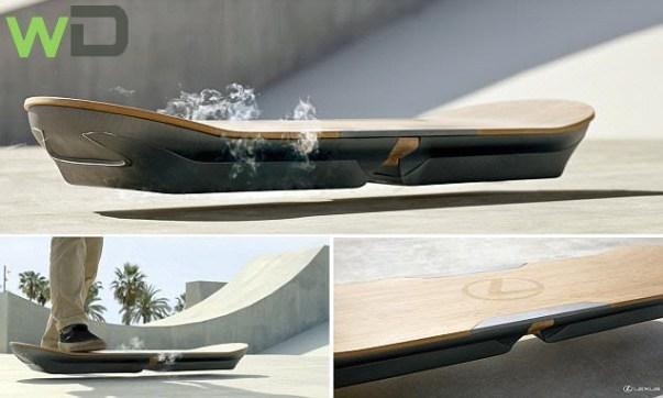 Original hoverboard 2015-2016 & how hoverboard works