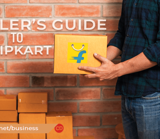 A Seller's Guide To Flipkart