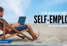 The Biggest Benefits Of Self Employment