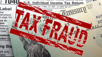 Tax Fraud Crime