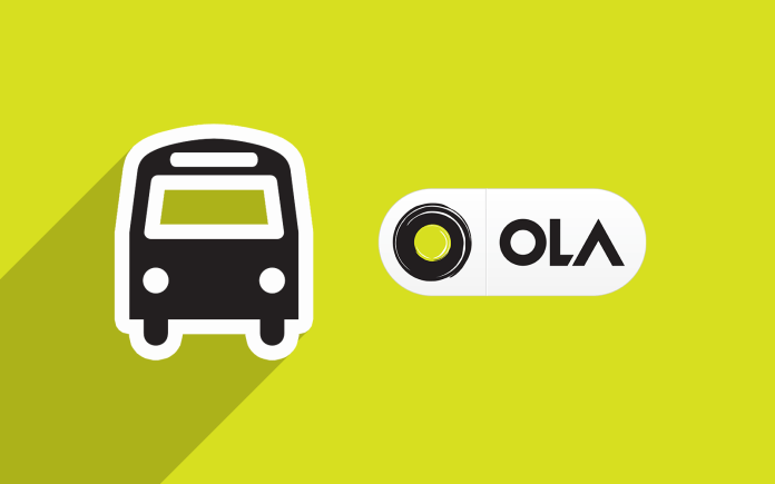 all about ola cabs