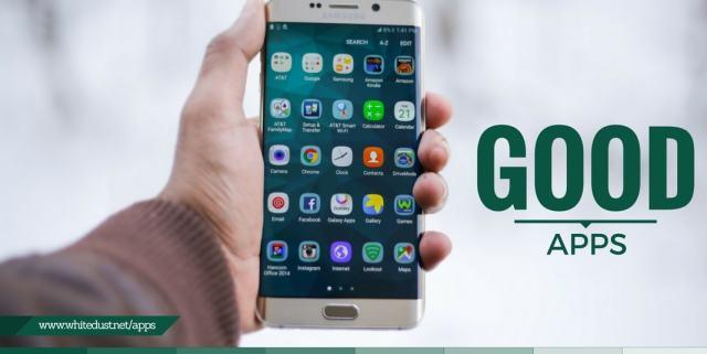 good secured smartphone apps
