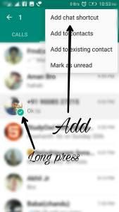 Whatsapp Tricks & Hacks