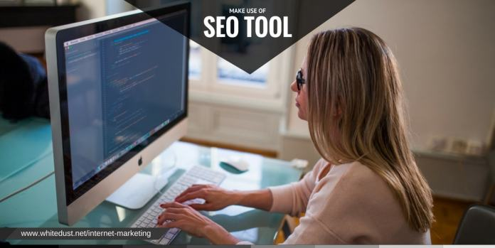 how to use seo tool for better ranking
