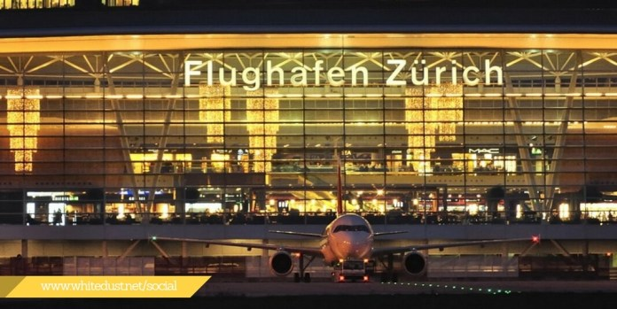 largest airports in world