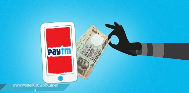 how paytm makes money and how they work