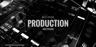 best music production software