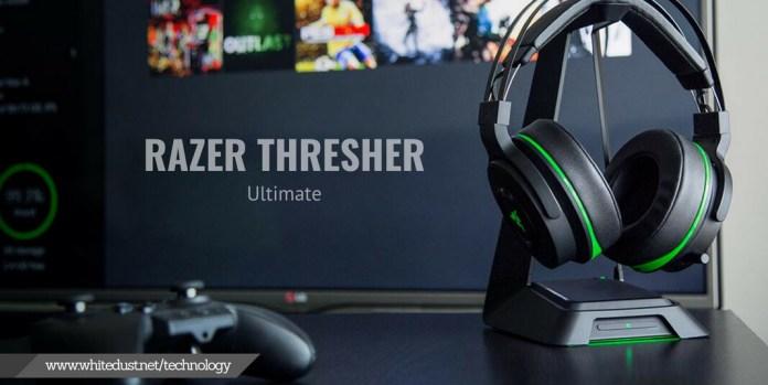 Razer Thresher Ultimate