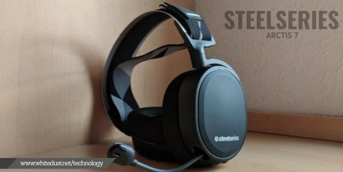 SteelSeries Arctis7