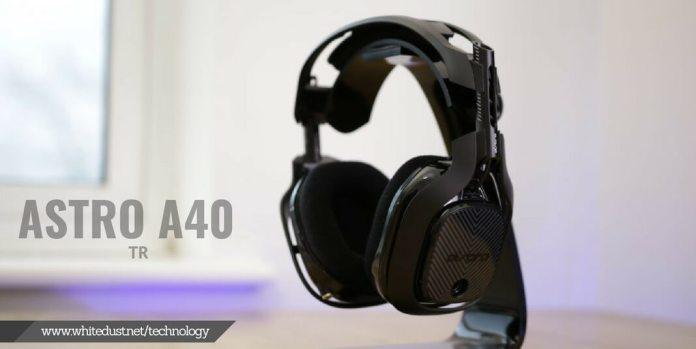 Astro A40 TR