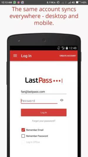 best password app