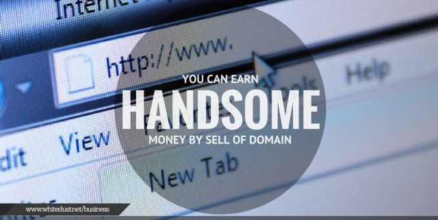 BUY AND SELL DOMAIN