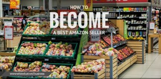 HOWTO BECOME A BEST AMAZON SELLER