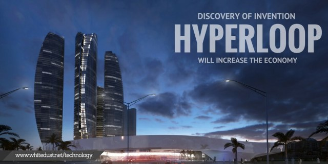 what is hyperloop