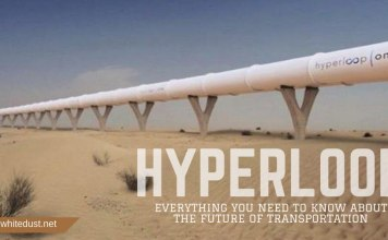 Hyperloop: Everything you need to know about the future of transportation