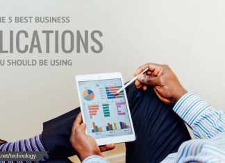 The 5 best business applications you should be using