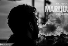 TVG- Medical Marijuana and Anxiety