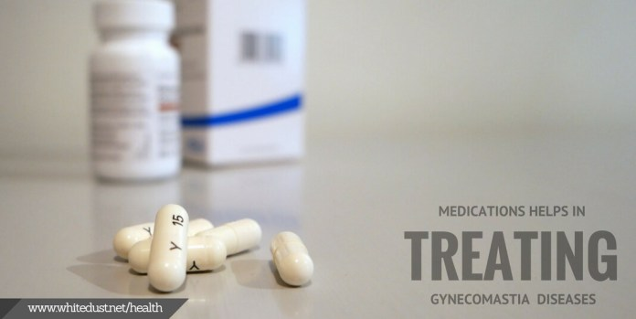 Treatment of Gynecomastia