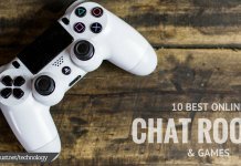 10 Best Online Chat Rooms & Games