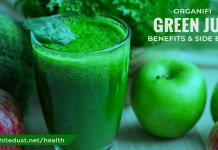 organifi green juice review – benefits & side effects
