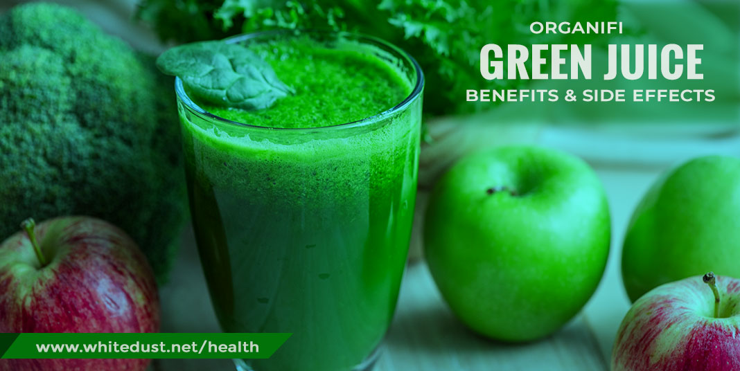 Organifi Green Juice Review 2019 Updated Whitedust