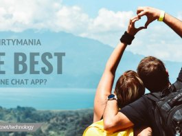 FlirtyMania: the best online chat app?