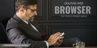 Dolphin Browser-Fast Private Internet Search