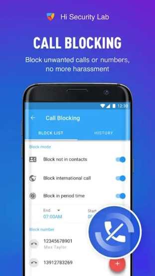 best call blocking app