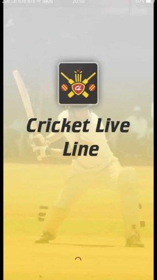 Features Cricket Live Line