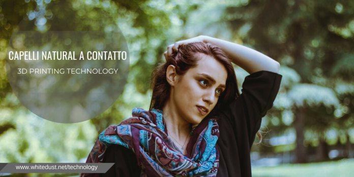Capelli Natural a Contatto(CNC)