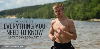 a guide on everything you need to know about gynecomastia