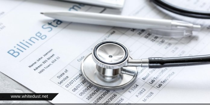 TOP 4 TIPS FOR PAYING OFF YOUR MEDICAL BILLS IN YOUR 20s