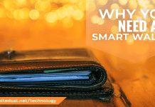 why you need a smart wallet