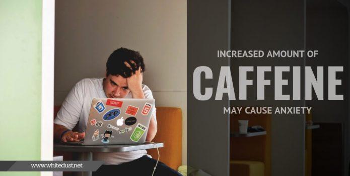 drawback of coffee