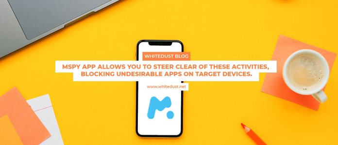 mspy phone tracker app