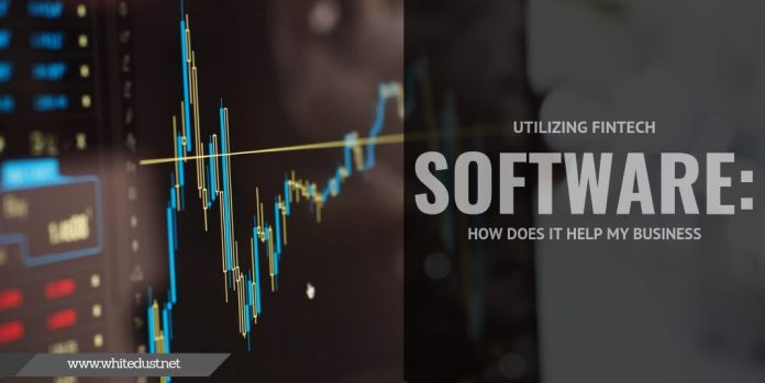 Utilizing Fintech Software: How Does it Help My Business