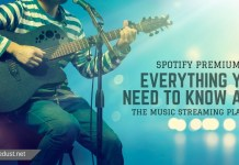 Spotify Premium - Everything you need to know about the music streaming platform