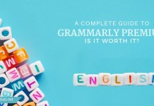 a complete guide to grammarly premium: is it worth it?