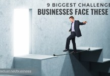 9 biggest challenges businesses face these days
