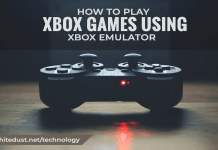How To Install Xbox Emulator On PC or Mac