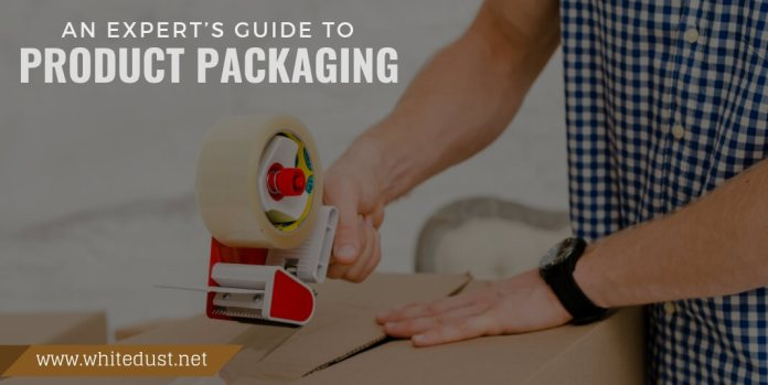 an expert's guide to product packaging