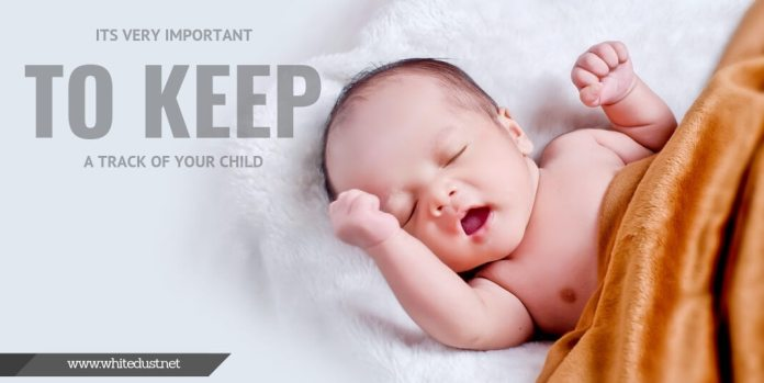 Control nap time of your baby