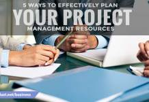 5 Ways to effectively plan your project management resources